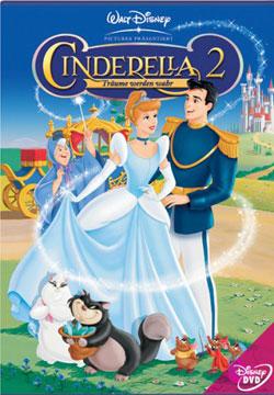 Золушка 2 мечты сбываются cinderella ii